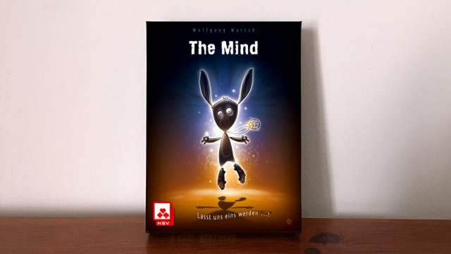 The Mind, Image Sophie Brown