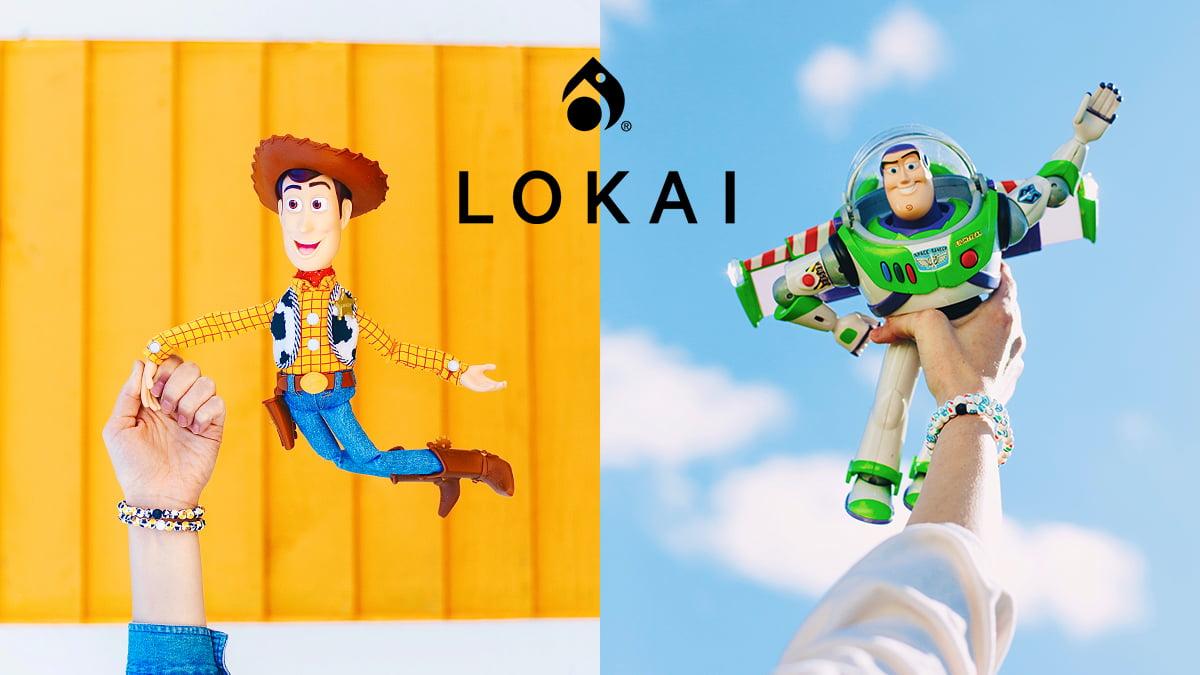 Lokai - Disney Line \ Image: Lokai