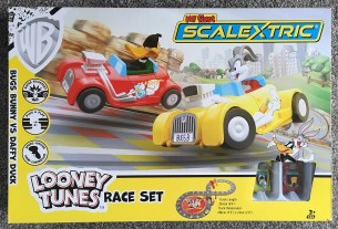 My First Scalextric, Image Sophie Brown
