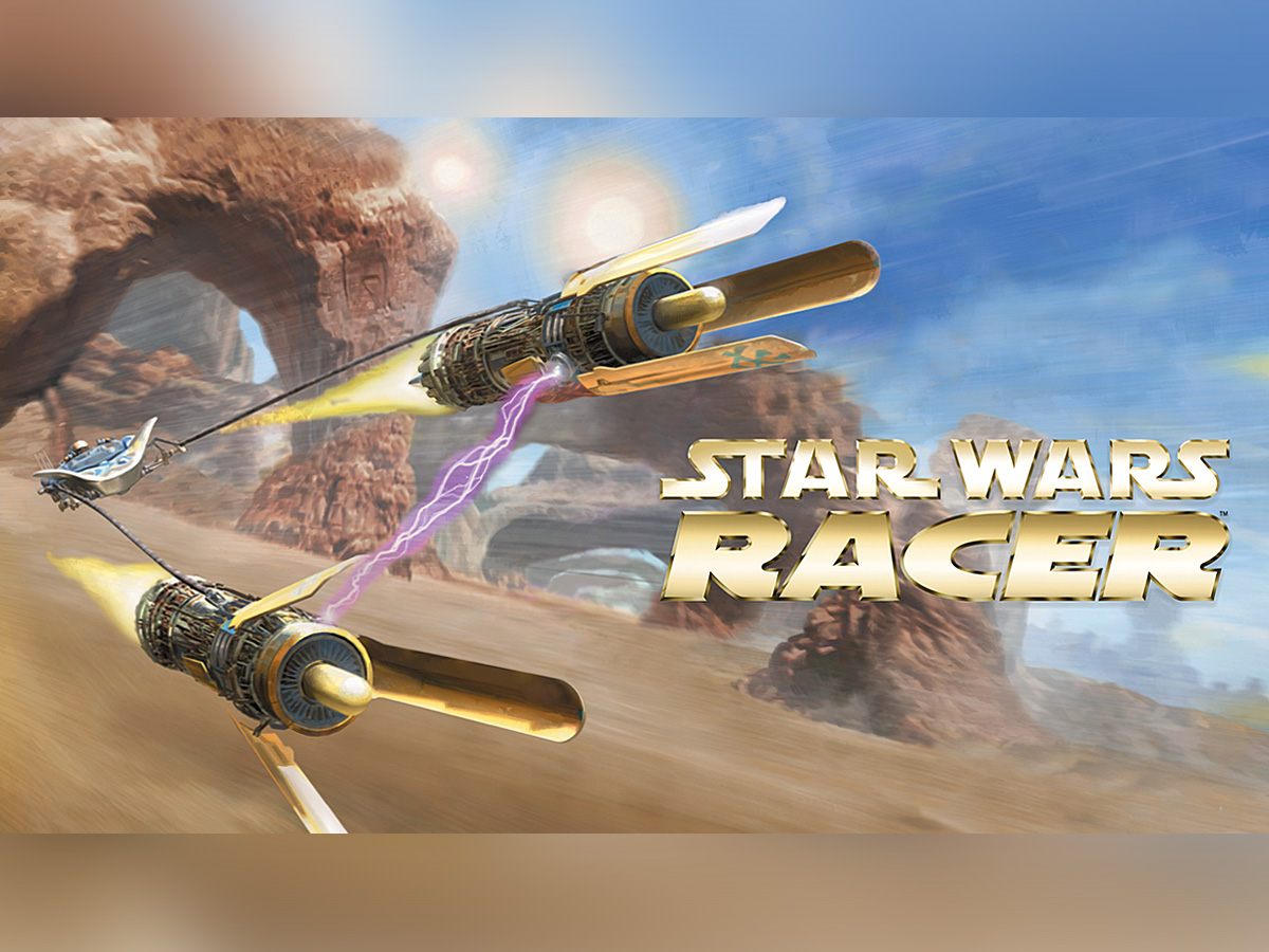 Star Wars Episode I: Racer, Image Aspyr