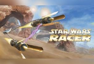 Star Wars Episode I: Racer, Image Aspyr