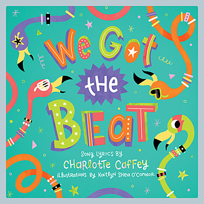 We Got the Beat, Image Akashic Books