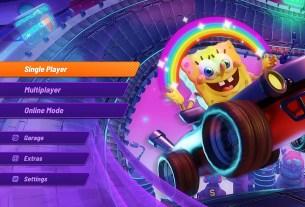 Nickelodeon Kart Racers 2 Grand Prix, Image GameMill Entertainment
