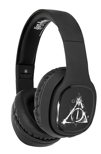 OTL Wireless Folding Headphones, Image OTL Technologies
