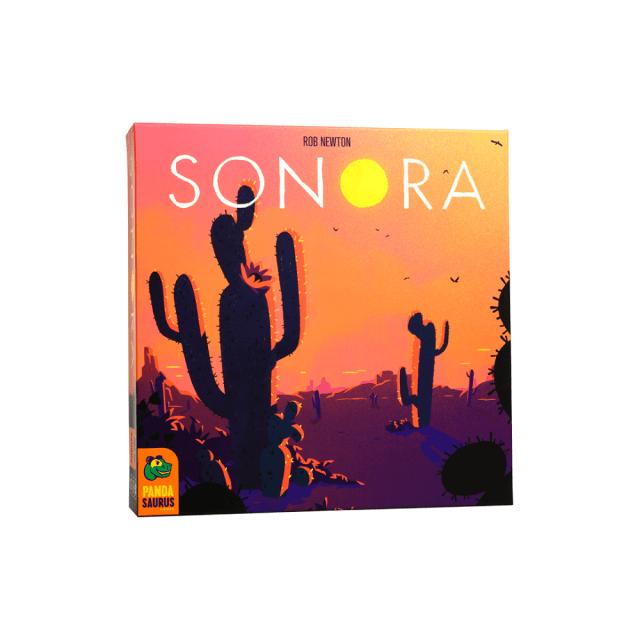play sonora desert