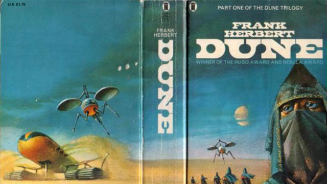 Read Dune by Frank Herbert