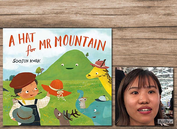 A Hat for Mr Mountain Cover Image, Two Hoots