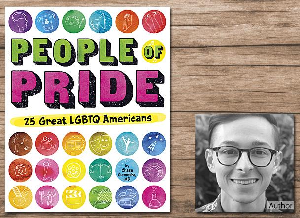 People of Pride, Image Capstone