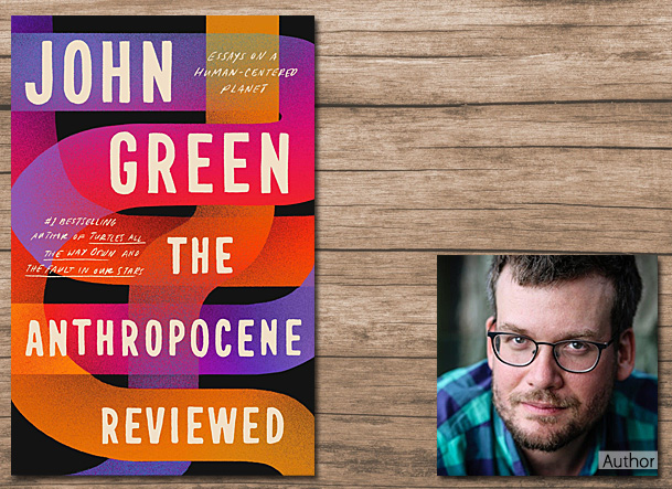 The Anthropocene Reviewed, Image Pengiuin