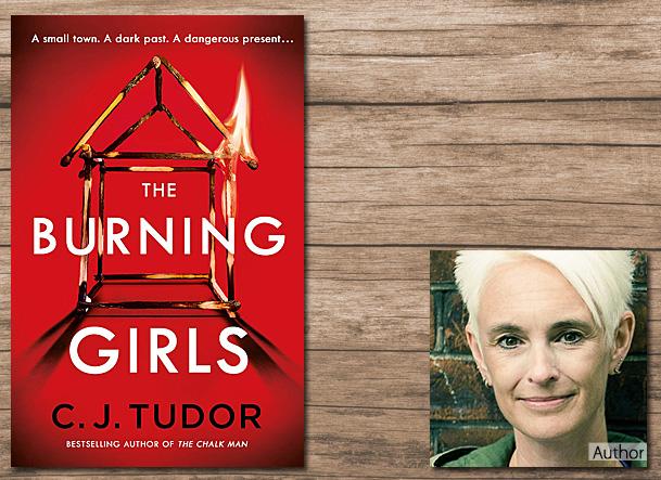 The Burning Girls, Image Penguin