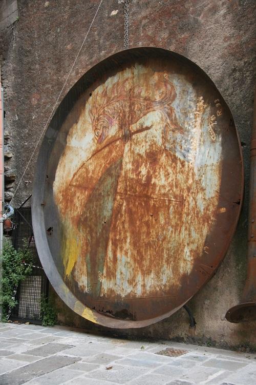 sagra del pesce camogli 2008