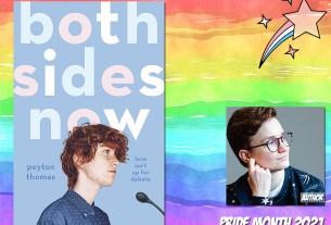 Pride Month - Both Sides Now by Peyton Thomas