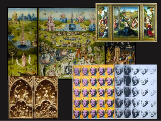 diptych examples