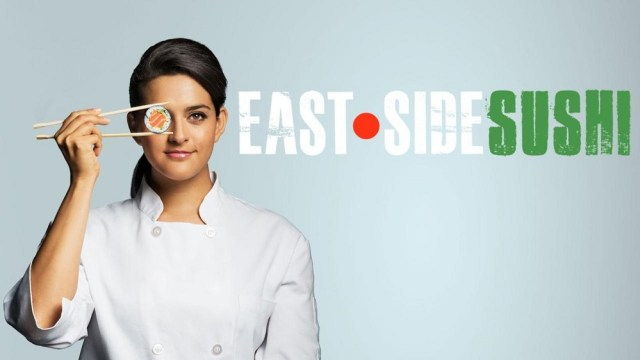 East Side Sushi cover image