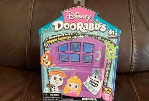 Doorables \ Image: Dakster Sullivan