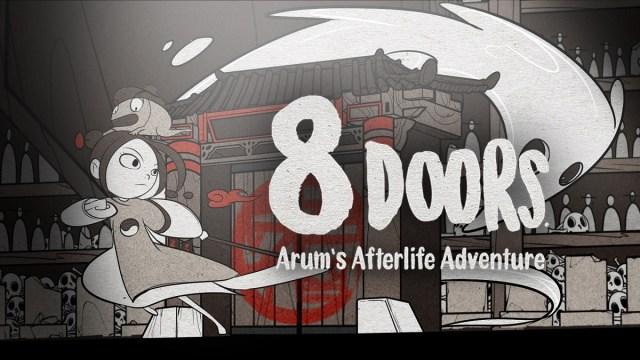 8Doors Title Image