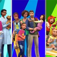 Cheats de The Sims 4 Vida em Família