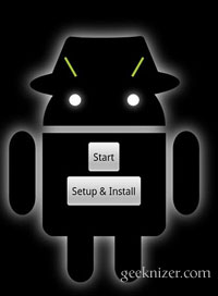 Network Spoofer for Android over WiFi [ARP Spoof hacks]