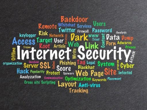 INTERNET SECURITY – Basics