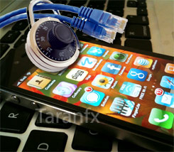 iPhone Pen Testing Security Tools