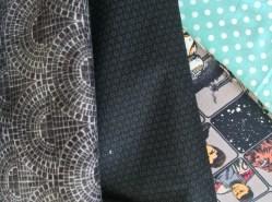 Star Wars quilt Fabric