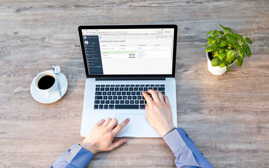 Aplicaciones o Sistemas en ambientes web