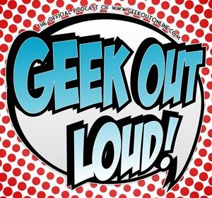 Marvel Cinematic Universe – Geek Out Loud