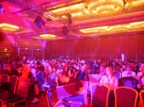 Check out all these amazing people who came to the closing ceremony!
