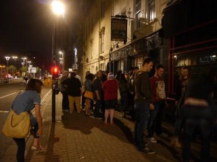 GeekOut Bristol Meet June 11th 1