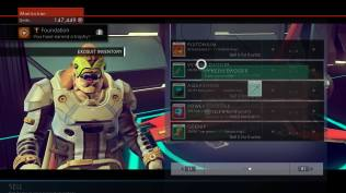 You can trade between Vy'keen too.