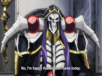 Overlord 7