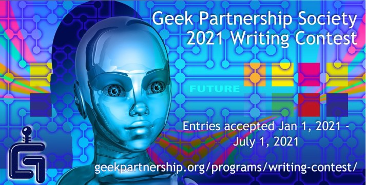 GPS 2021 Writing Contest