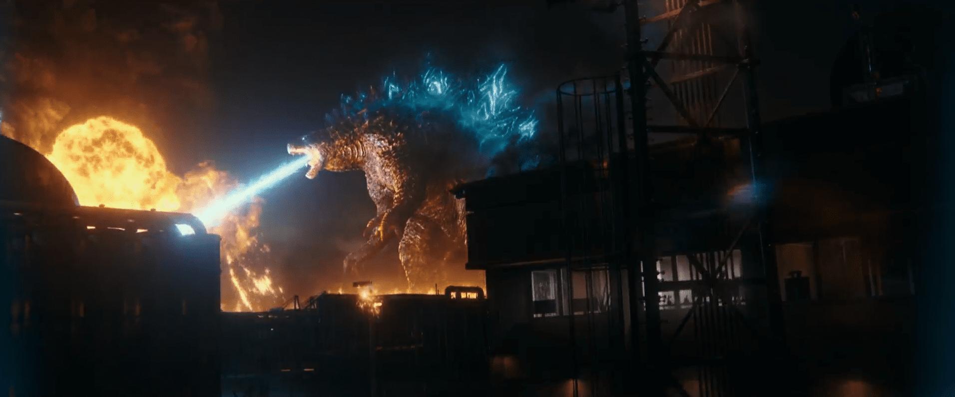Godzilla vs Kong Reseña 21