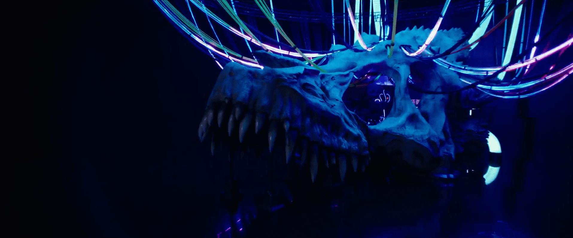 Godzilla vs Kong Reseña 29