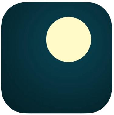 AutoSleep Watchを使って睡眠を自動追跡アイコン