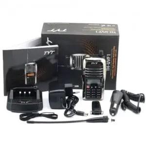 budget ham radio tyt UVF1 accessories
