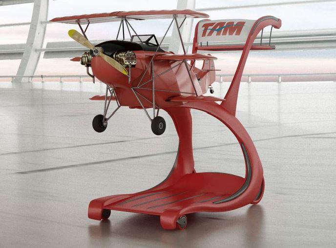 american-flea-ship-aviao-tam-bagagemhistorica-blog-geekpublicitario