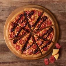 Pizza Hut_Pizza Pepperoni BBQ