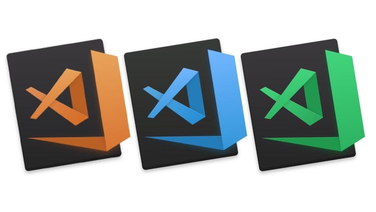VS Code Icon