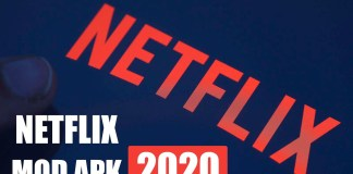 Netflix MOD APK v8.4 Downlaod March 2020