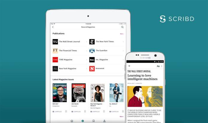 How to Download Documents from Scribd 2020