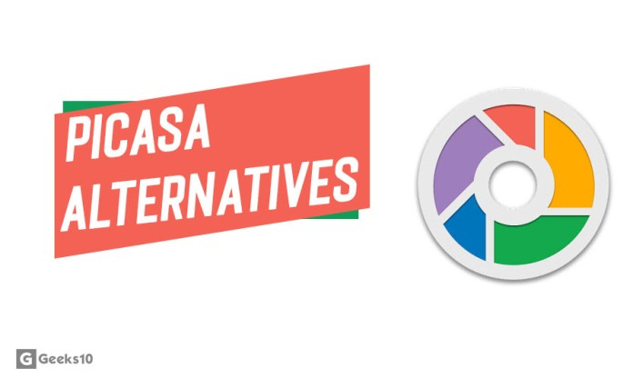 (5+) Best Picasa Alternatives for Mobile and PC in 2020