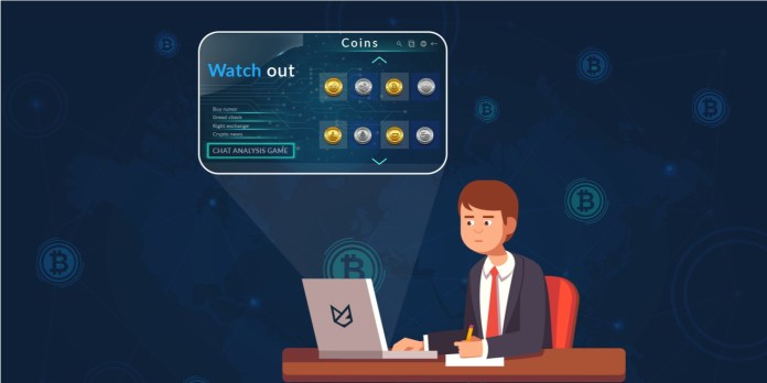 What are the excellent crypto trading software uses?