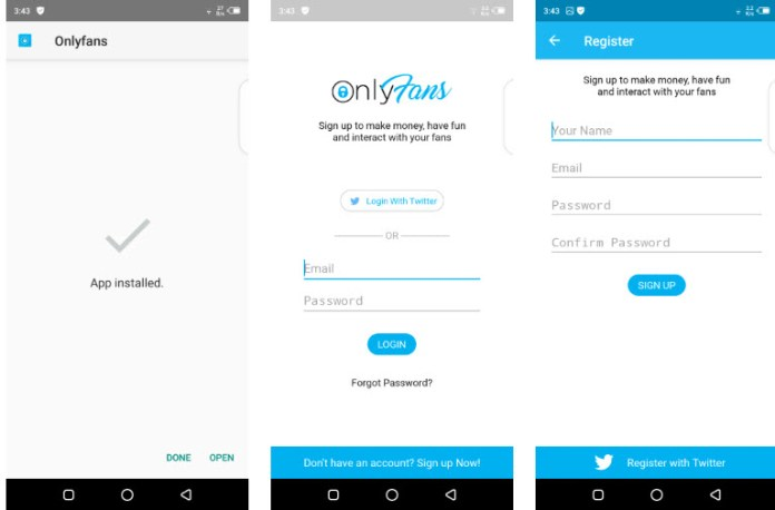Free Onlyfans Premium Hack Mod Apk for Android 2020