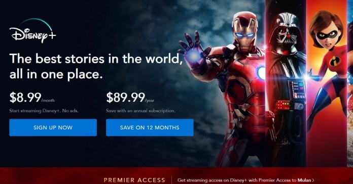 Get Disney+ Premium Accounts: Watch Marvel, Star Wars (October 2020)