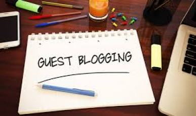 guest blogging Create High Quality Backlinks Free