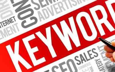 3 Steps to Find High Value Google Keywords