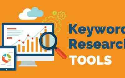 Top Free Keyword Research Tools