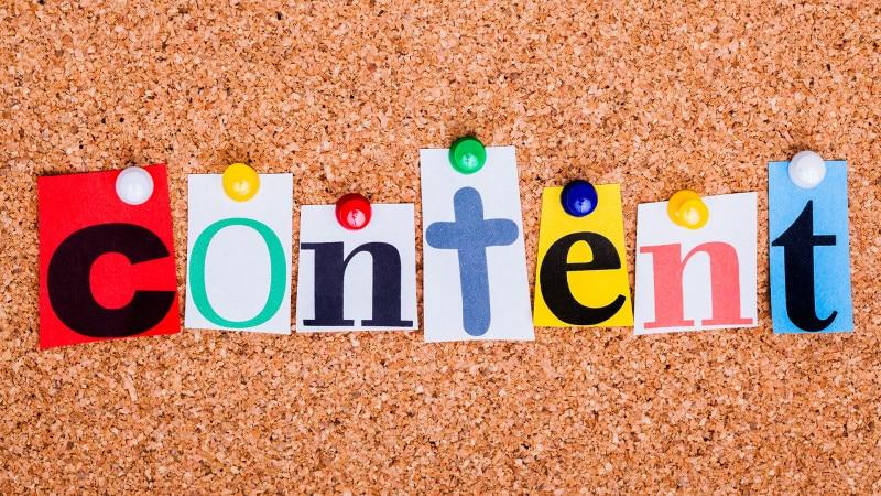 Write Original Content
