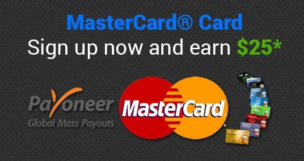8 Step To Open Payoneer Account In Nigeria and Earn $25 Bonus